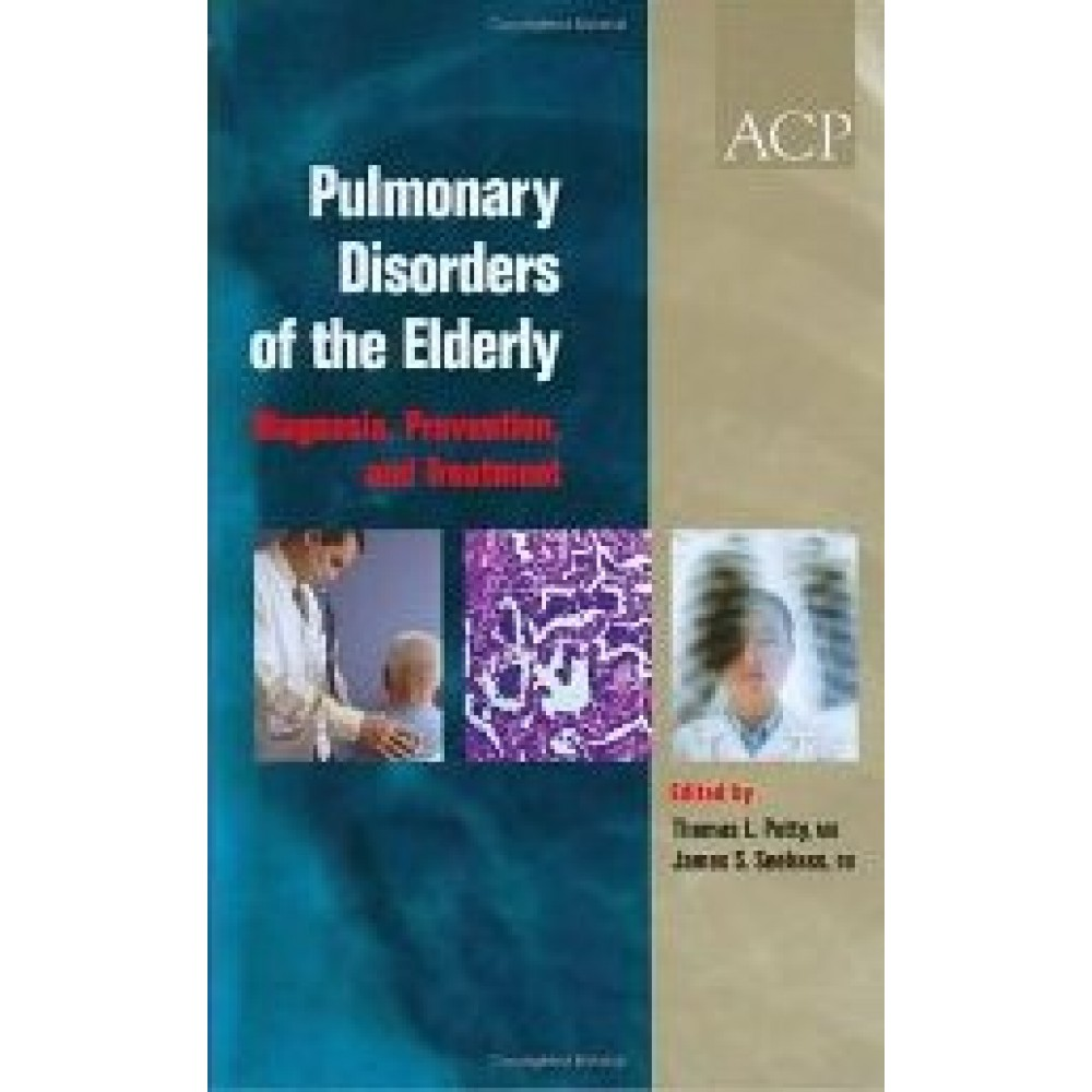 Pulmonary Disorders of the Elderly: Diagnosis, Prevention, and Treatment