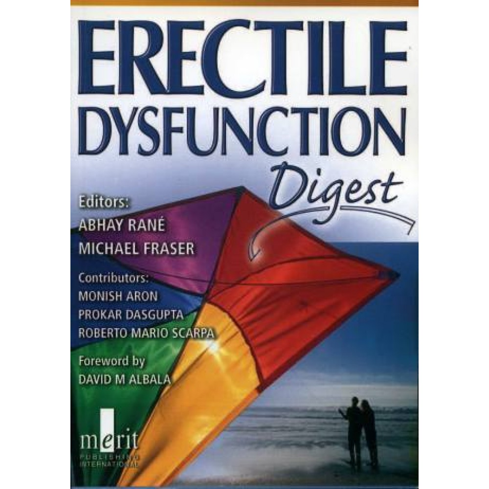 Erectile Dysfunction: Questions And Answers
