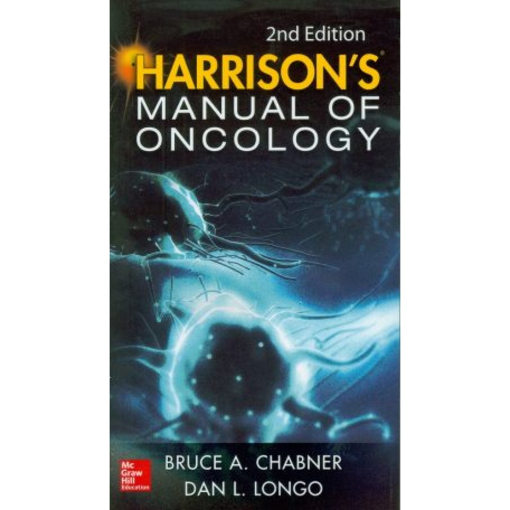 Harrison's Manual of Oncology, 2nd Edition