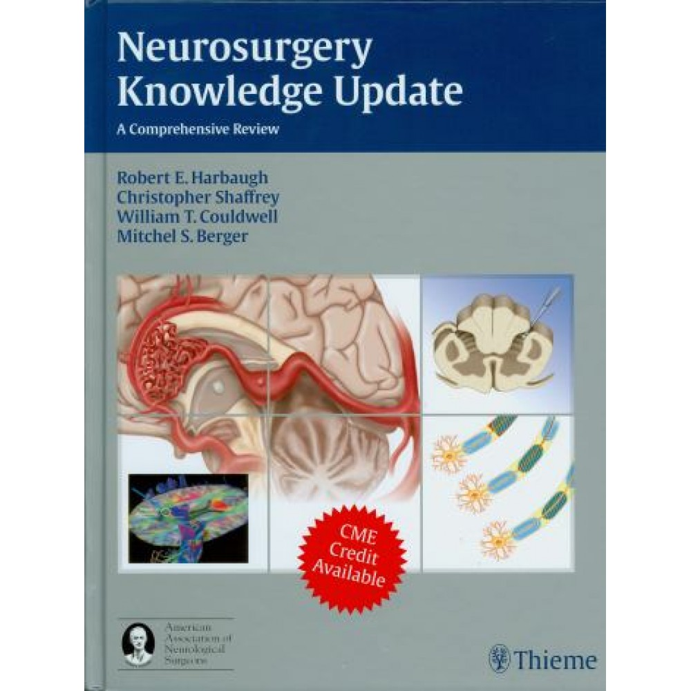Neurosurgery Knowledge Update: A Comprehensive Review