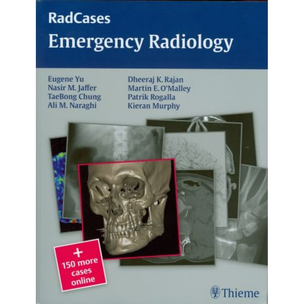 RadCases: Emergency Radiology