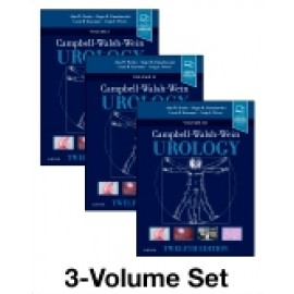 Campbell Walsh Wein Urology, 12th Edition