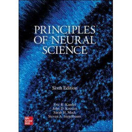 Principles of Neural Science, 6 Edition