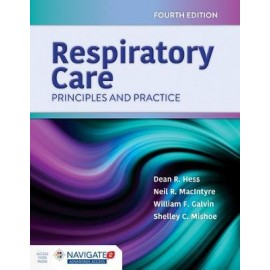 Respiratory Care: Principles And Practice 4ed
