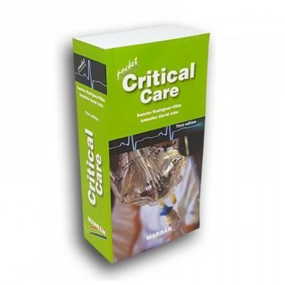 Critical Care Pocket