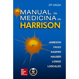 Manual de medicina de Harrison 20ed